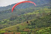 0812 9393 9797, Tarif Murah Paralayang Puncak, Paralayang Puncak Bogor